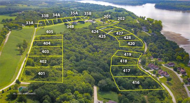 404 Winneberg Road, GOLDEN EAGLE, IL 62036 (#18077259) :: Holden Realty Group - RE/MAX Preferred