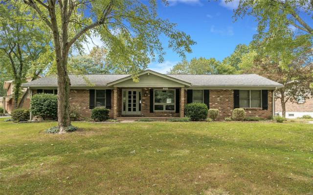 310 Keighly Drive, Ellisville, MO 63011 (#18077262) :: The Becky O'Neill Power Home Selling Team