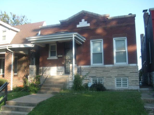 4422 Sexauer Avenue, St Louis, MO 63115 (#18078564) :: The Becky O'Neill Power Home Selling Team
