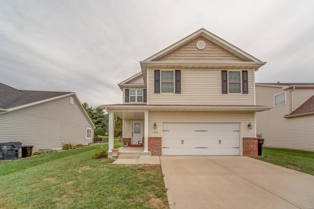 1358 Orchard Lakes Circle, Belleville, IL 62220 (#18078610) :: St. Louis Finest Homes Realty Group