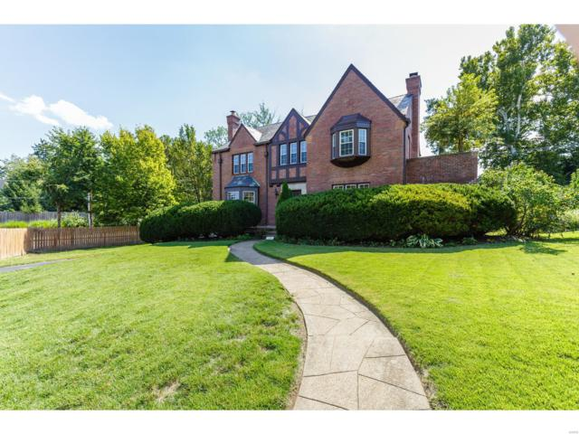 124 Lake Forest Drive, St Louis, MO 63117 (#18078671) :: Holden Realty Group - RE/MAX Preferred
