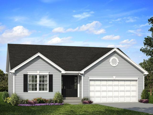 2749 Cedar Grove Drive, Belleville, IL 62221 (#18078677) :: Clarity Street Realty