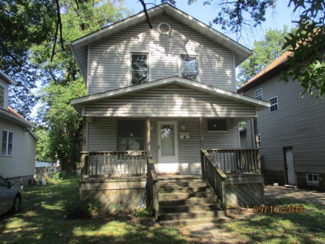2325 Benton Street, Granite City, IL 62040 (#18078872) :: Fusion Realty, LLC
