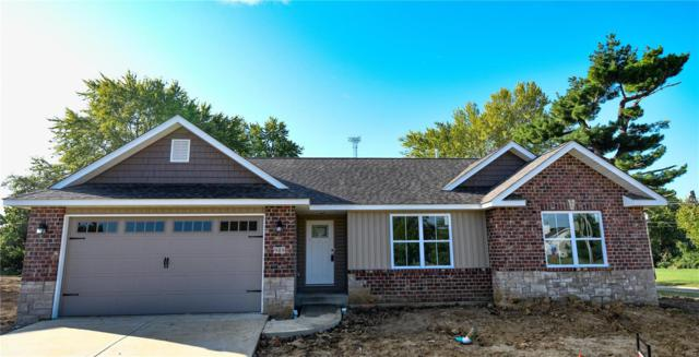 949 Chesapeake Junction Lane, O'Fallon, IL 62269 (#18079076) :: St. Louis Finest Homes Realty Group