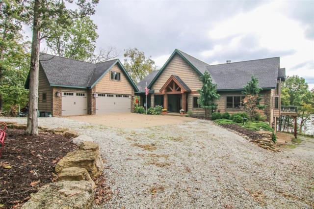 2498 N Alpine Hills Drive, Innsbrook, MO 63390 (#18079125) :: PalmerHouse Properties LLC
