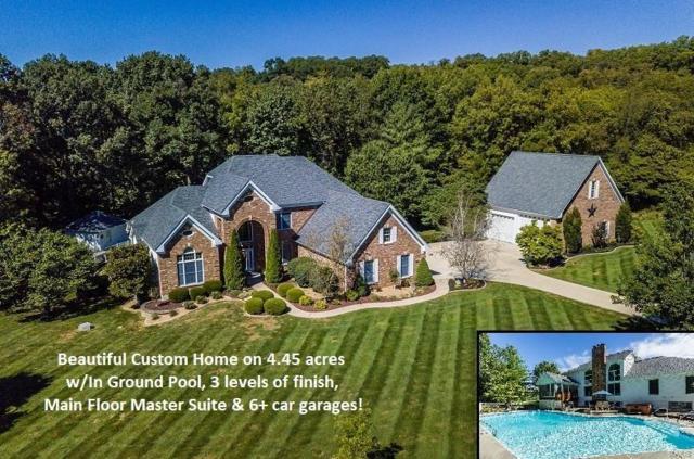 221 Northlind Drive, Defiance, MO 63341 (#18079211) :: PalmerHouse Properties LLC
