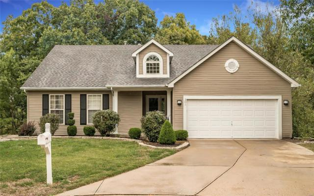 301 Emmanuel Court, Valley Park, MO 63088 (#18079272) :: The Becky O'Neill Power Home Selling Team