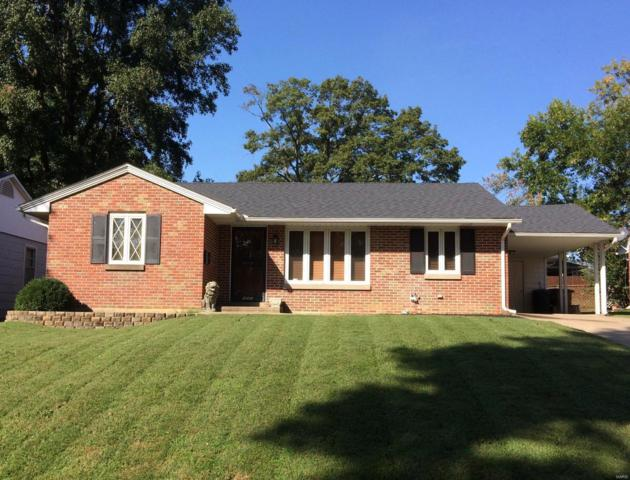 1645 N Main, Cape Girardeau, MO 63701 (#18079409) :: Holden Realty Group - RE/MAX Preferred