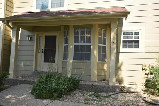 3198 Autumn Trace Drive #201, Maryland Heights, MO 63043 (#18079548) :: St. Louis Finest Homes Realty Group