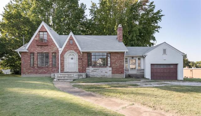 911 Lemay Ferry Road, St Louis, MO 63125 (#18079561) :: Clarity Street Realty