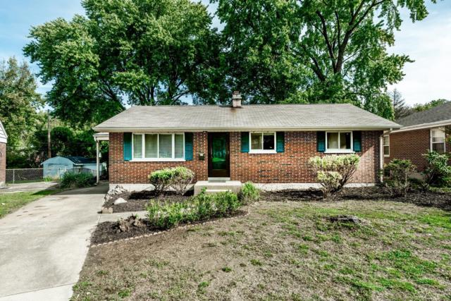 815 Boschert Drive, Saint Charles, MO 63301 (#18079574) :: St. Louis Finest Homes Realty Group