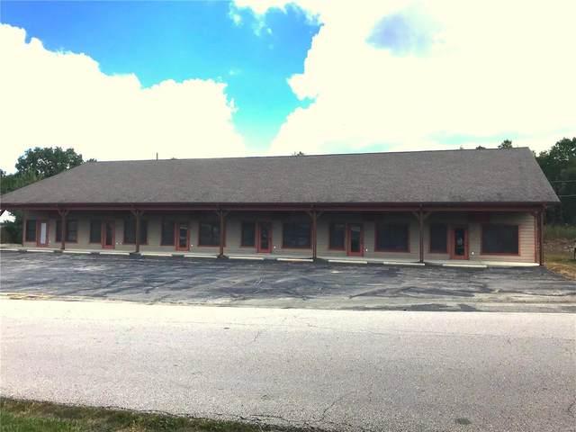 894 Dunsford Drive, Sullivan, MO 63080 (#18079608) :: Mid Rivers Homes