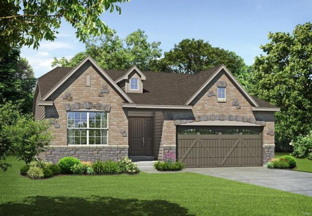 1 Hamilton @ Cordoba, Dardenne Prairie, MO 63368 (#18079629) :: The Becky O'Neill Power Home Selling Team