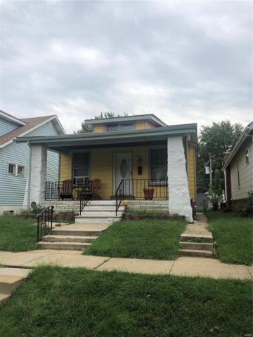 6448 Wanda Avenue, St Louis, MO 63116 (#18079648) :: RE/MAX Professional Realty
