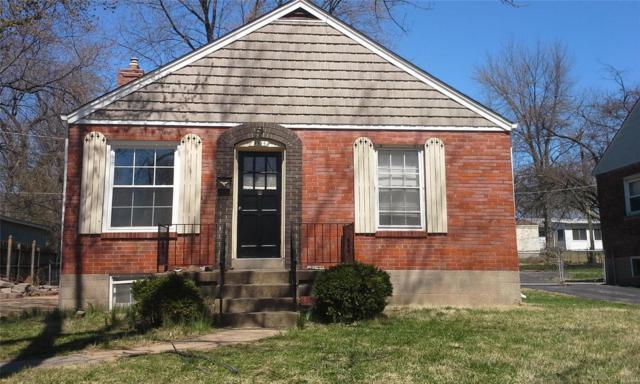 9515 Corregidor Drive, St Louis, MO 63134 (#18079797) :: Walker Real Estate Team