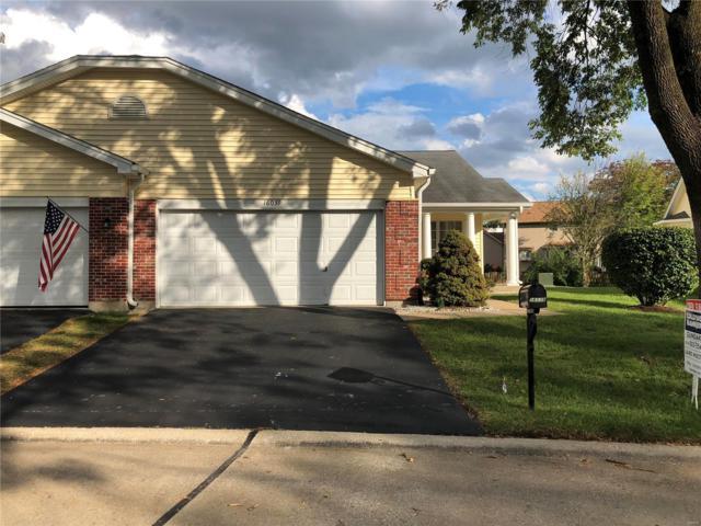 16039 Rose Wreath, Florissant, MO 63034 (#18079809) :: Walker Real Estate Team