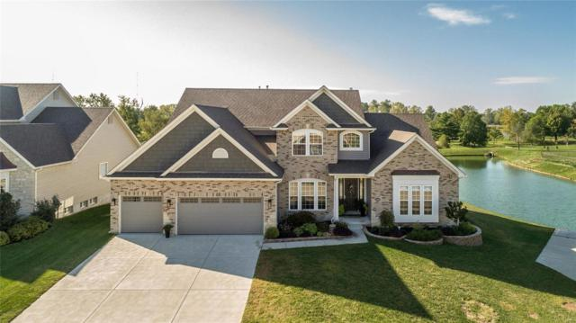 1200 Miralago Way, Saint Peters, MO 63376 (#18079863) :: The Kathy Helbig Group
