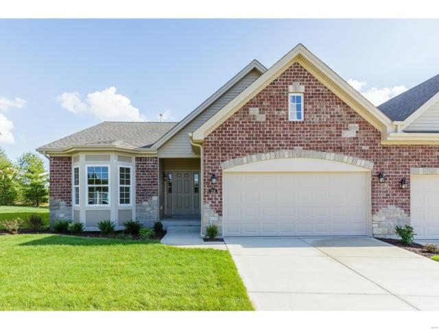 114 Cabot Court, Wentzville, MO 63385 (#18079929) :: Clarity Street Realty