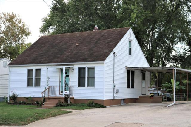 848 W State, Union, MO 63084 (#18079934) :: Kelly Hager Group   TdD Premier Real Estate