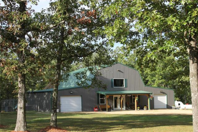 3261 Hwy W, Salem, MO 65560 (#18079974) :: Holden Realty Group - RE/MAX Preferred