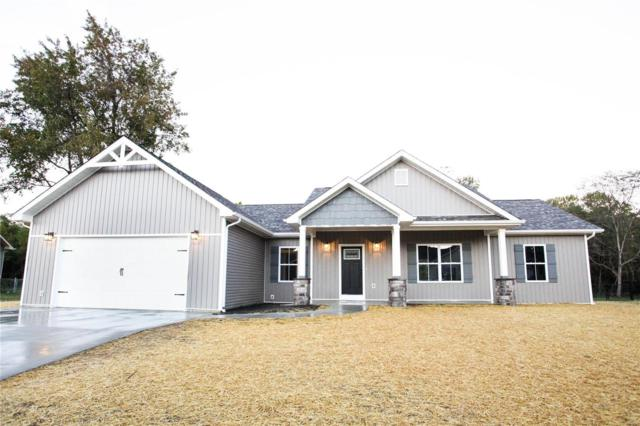 905 Oxford Drive, Rolla, MO 65401 (#18080095) :: RE/MAX Professional Realty