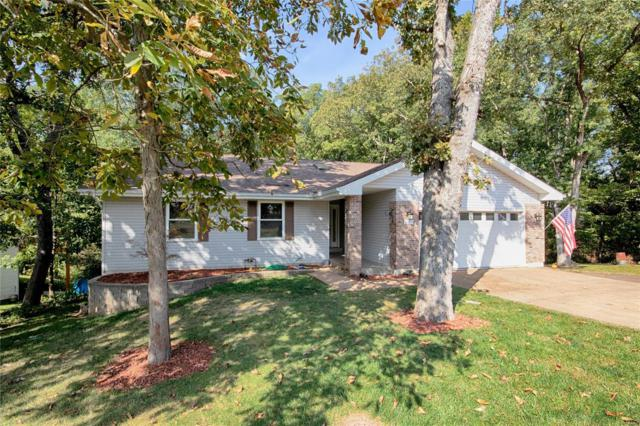 31479 Hillside, Foristell, MO 63348 (#18080138) :: Holden Realty Group - RE/MAX Preferred