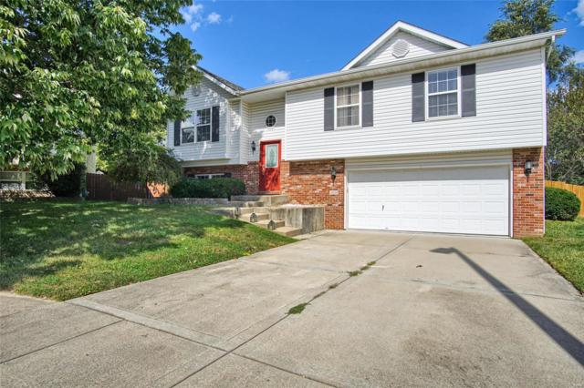 1036 Vermont Avenue, Collinsville, IL 62234 (#18080159) :: Fusion Realty, LLC
