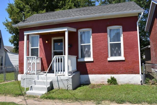 106 E Kelley Street, De Soto, MO 63020 (#18080171) :: Holden Realty Group - RE/MAX Preferred
