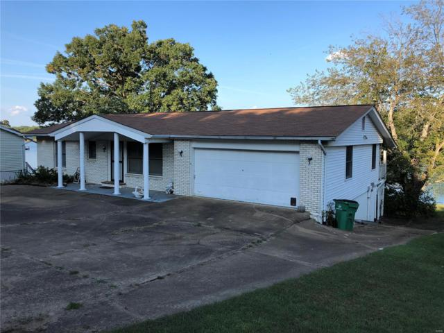 250 Rue Orleans, Bonne Terre, MO 63628 (#18080182) :: Holden Realty Group - RE/MAX Preferred