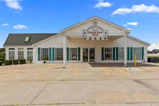 1617 S Main Street, RED BUD, IL 62278 (#18080266) :: Fusion Realty, LLC