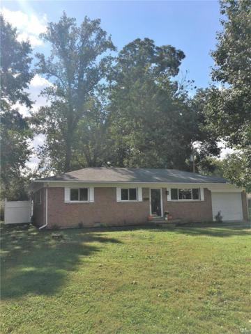 1200 W Main Street, Mascoutah, IL 62258 (#18080418) :: Holden Realty Group - RE/MAX Preferred