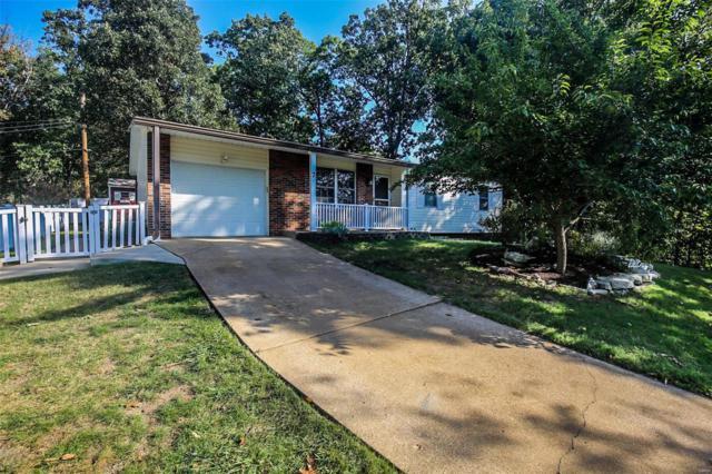 7 Henard, Valley Park, MO 63088 (#18080517) :: The Becky O'Neill Power Home Selling Team