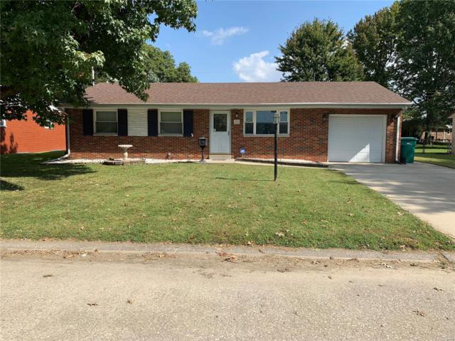 22 Cambridge Drive, Granite City, IL 62040 (#18080552) :: St. Louis Finest Homes Realty Group