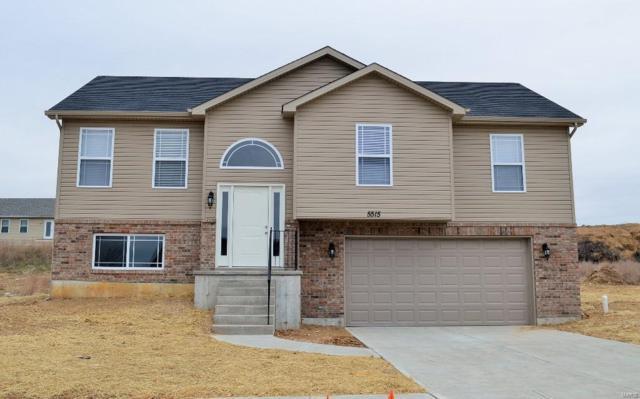 0 Pine Model At Hawks Pointe, Hillsboro, MO 63050 (#18080633) :: Walker Real Estate Team