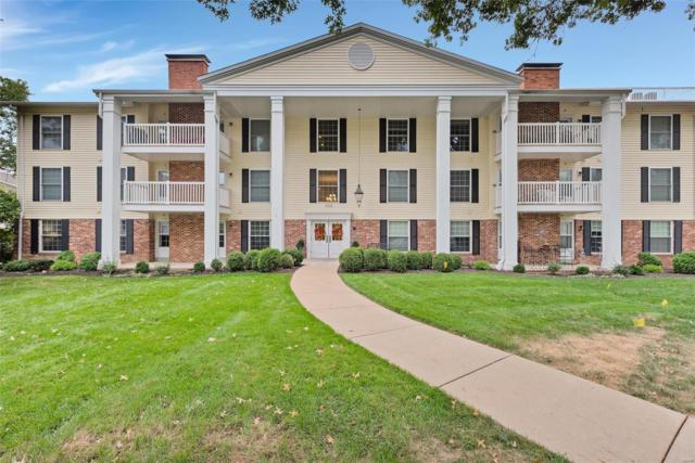 1512 Bedford Forge Court #1, Chesterfield, MO 63017 (#18080639) :: St. Louis Finest Homes Realty Group