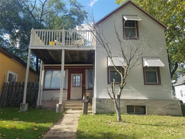 235 Military, St Louis, MO 63125 (#18080684) :: RE/MAX Professional Realty