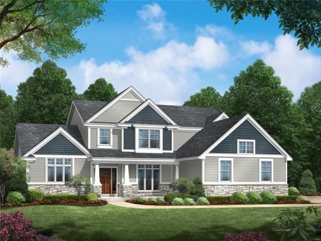 0 The Provence-Schuessler Valley, St Louis, MO 63128 (#18080815) :: St. Louis Finest Homes Realty Group