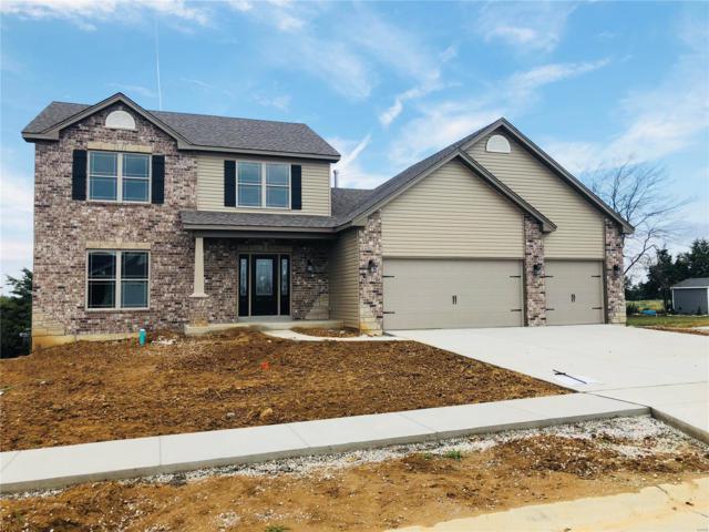 939 Mule Creek Drive, Wentzville, MO 63385 (#18080844) :: The Kathy Helbig Group