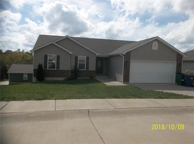 460 Eve Estates Drive, Union, MO 63084 (#18080902) :: St. Louis Finest Homes Realty Group