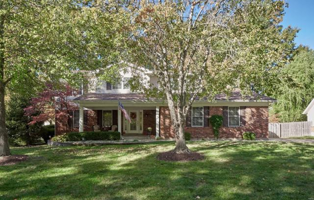 347 Hunters Glen Court, Ellisville, MO 63011 (#18080940) :: The Kathy Helbig Group