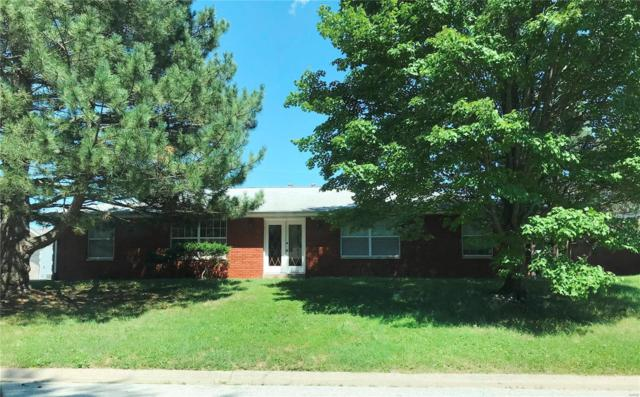124 Stacy Drive, Fairview Heights, IL 62208 (#18081179) :: Fusion Realty, LLC