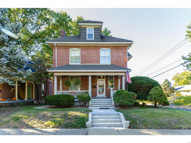 631 N Benton Avenue, Saint Charles, MO 63301 (#18081203) :: St. Louis Finest Homes Realty Group