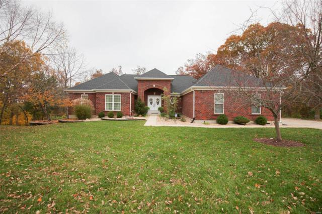 304 Perceval Drive, Weldon Spring, MO 63304 (#18081212) :: The Kathy Helbig Group