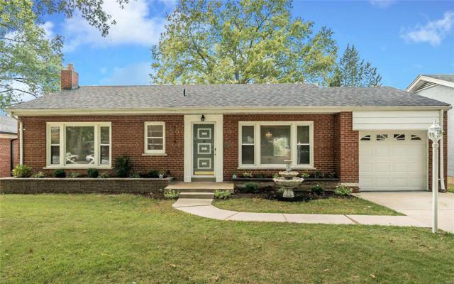 5119 Mccausland Avenue, St Louis, MO 63109 (#18081263) :: PalmerHouse Properties LLC