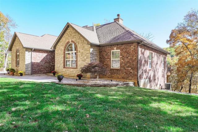 604 Hoene Ridge Estates, Eureka, MO 63025 (#18081323) :: Walker Real Estate Team