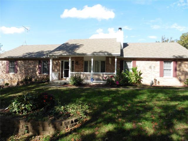 4593 Liberty Ridge Road, De Soto, MO 63020 (#18081449) :: Clarity Street Realty