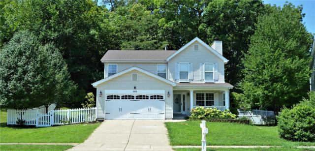 1013 Big Sky, Fenton, MO 63026 (#18081478) :: The Becky O'Neill Power Home Selling Team