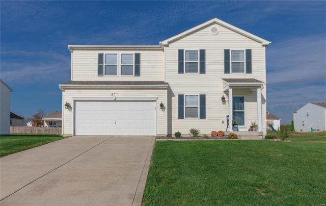471 Creek Bend, Moscow Mills, MO 63362 (#18081482) :: St. Louis Finest Homes Realty Group