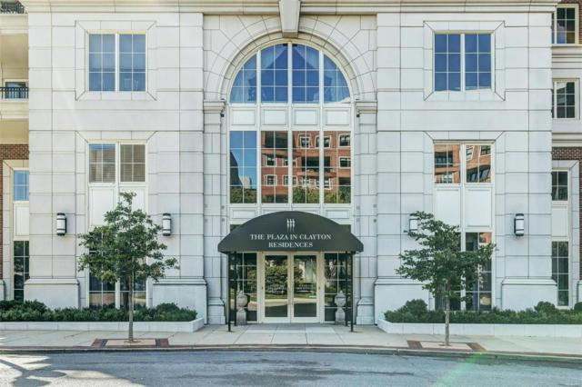 150 Carondelet Plaza Place #904, Clayton, MO 63105 (#18081647) :: St. Louis Finest Homes Realty Group