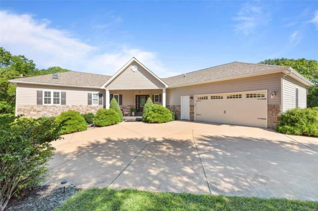 2286 Doe Run Drive, Marthasville, MO 63357 (#18081653) :: St. Louis Finest Homes Realty Group